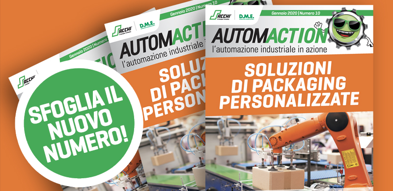 automaction packaging - sacchi