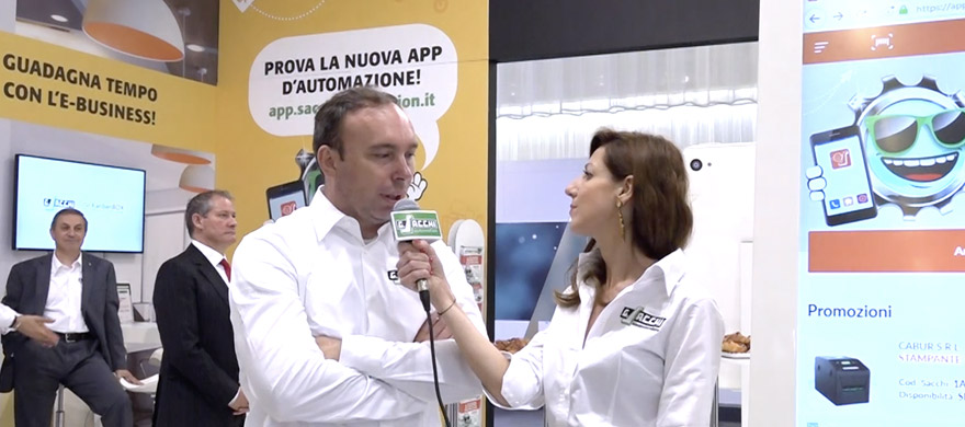 SPS LIVE - Automation App - Paolo Costa