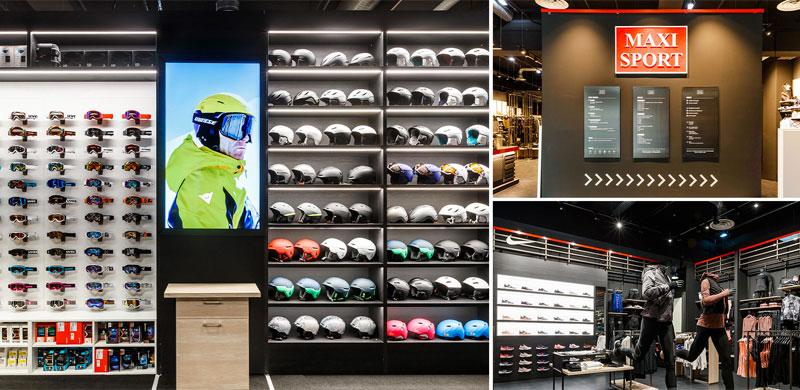 b9fd6fb12465 Sacchi Studio Luce progetta l'impianto illuminotecnico degli store ...