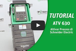 Altivar 630 Schneider Electric | Sacchi Elettroforniture