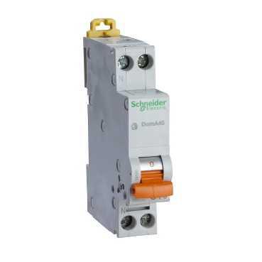Prova di ricambio elettrico Schneider chiave per l/'illuminazione di emergenza griglia interruttori